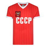 Punkte ziehen CCP 1982 World Cup Finals Shirt