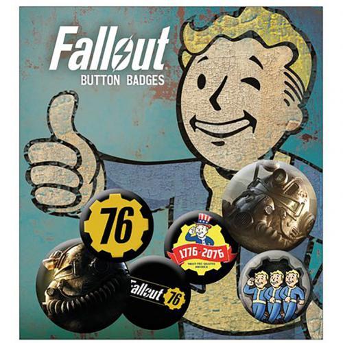 Fallout: T-Shirts, Gadgets und offizielle Produkte online