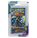 Kartenspiel Pokémon  Sole E Luna - Guardiani Nascenti - 10 Cards *Italian Version