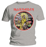 T-Shirt Iron Maiden 311308