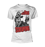 Plan 9 - The Earth Dies Screaming T-Shirt