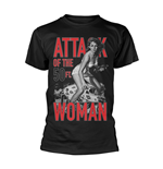 Plan 9 - Attack Of The 50FT Woman T-Shirt