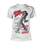 T-Shirt Attack Of The 50FT Woman The Most Grotesque Monstrosity Of ALL…