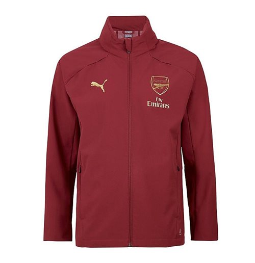 Sweatshirt Arsenal 2018-2019