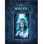 World of Warcraft Artbook Chronicle Volume 3 *Englische Version*