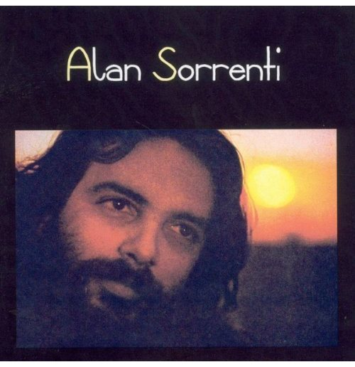 Vinyl Alan Sorrenti - Alan Sorrenti
