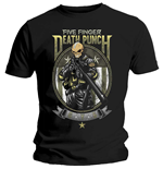 Five Finger Death Punch  T-Shirt für Männer - Design: Sniper