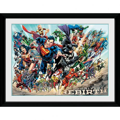 Bild Superhelden DC Comics 312086