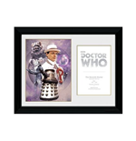 Kunstdruck Doctor Who  312122