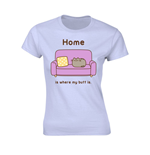 T-Shirt Pusheen 312243