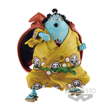 One Piece Figur King Of Artist Jinbe 13 cm