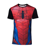 T-Shirt Spiderman 312562
