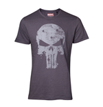 The punisher T-Shirt für Männer