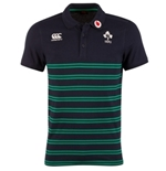 Polohemd Irland Rugby 312745