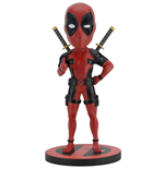 Actionfigur Deadpool