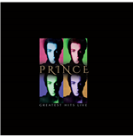 Vinyl Prince - Greatest Hits Live