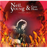 Vinyl Neil Young - Live At Brisbane 1986