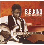 Vinyl B.B. King - Mississippi Burning
