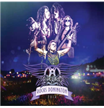 Vinyl Aerosmith - Rocks Donington 2014 (3 Lp+Dvd)