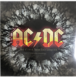 Vinyl Ac/Dc - Live At Townson State College