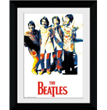 Kunstdruck The Beatles 313813