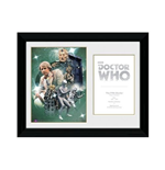 Kunstdruck Doctor Who  313819