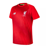 T-Shirt Liverpool FC 2018-2019 (Rot)