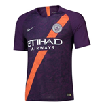 2018/2019 Trikot Manchester City FC 2018-2019 Third