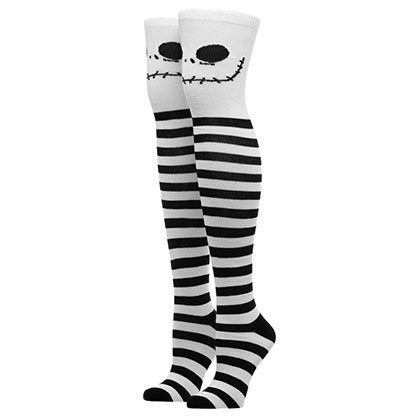 Socken Nightmare before Christmas