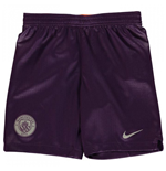 Shorts Manchester City FC 2018-2019 Third