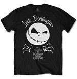 T-Shirt Nightmare before Christmas