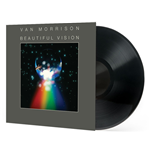 Vinyl Van Morrison - Beautiful Vision