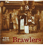 Vinyl Tom Waits - Brawlers (2 Lp)