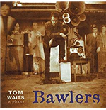 Vinyl Tom Waits - Bawlers (2 Lp)