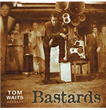 Vinyl Tom Waits - Bastards (2 Lp)