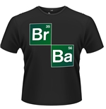 T-Shirt Breaking Bad 315500