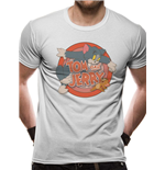 T-Shirt Tom und Jerry 315593