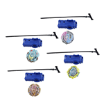 Beyblade Burst Starter Pack 2018 Wave 2 Sortiment (8)