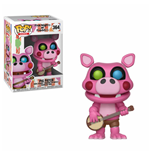 Five Nights at Freddy's Pizza Simulator POP! Games Vinyl Figur Pigpatch 9 cm
