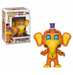 Five Nights at Freddy's Pizza Simulator POP! Games Vinyl Figur Orville Elephant 9 cm