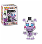 Five Nights at Freddy's Pizza Simulator POP! Games Vinyl Figur Helpy 9 cm
