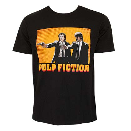 T-Shirt Pulp fiction 315894