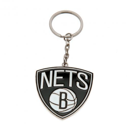 Schlüsselring Brooklyn Nets 316203