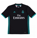 Trikot Real Madrid 2017-2018 Away