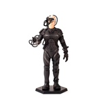 Star Trek TNG Mini Master Figur 1/12 Locutus of Borg Latinum Edition 15 cm