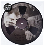 Vinyl Rolling Stones - The Sessions Vol 2 (Picture Disc)