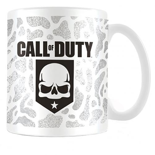 Call Of Duty  Tasse