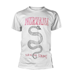 Nirvana T-Shirt SERPENT SNAKE