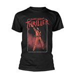 Michael Jackson T-Shirt THRILLER