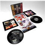 Vinyl Guns N'Roses - Appetite For Destruction (Deluxe Remastered) (2 Lp)